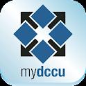 MyDCCU Mobile icon