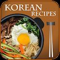 Korean Recipes FREE icon