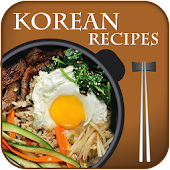 Korean Recipes FREE