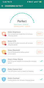 Fast Charging Pro (Speed up) Apk Download For Free 4