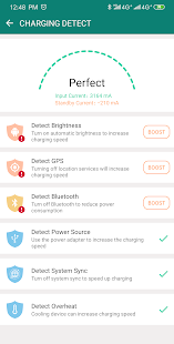 Fast Charging Pro (Speed up) Screenshot