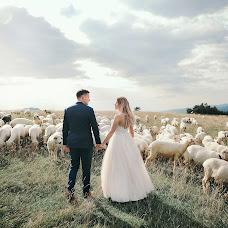Wedding photographer Łukasz Kluska (fotopstryk). Photo of 19.10.2017