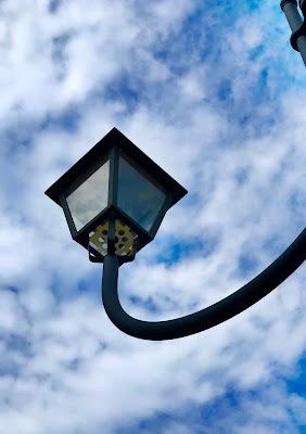 Luce fra le nuvole  di Tonio-marinelli