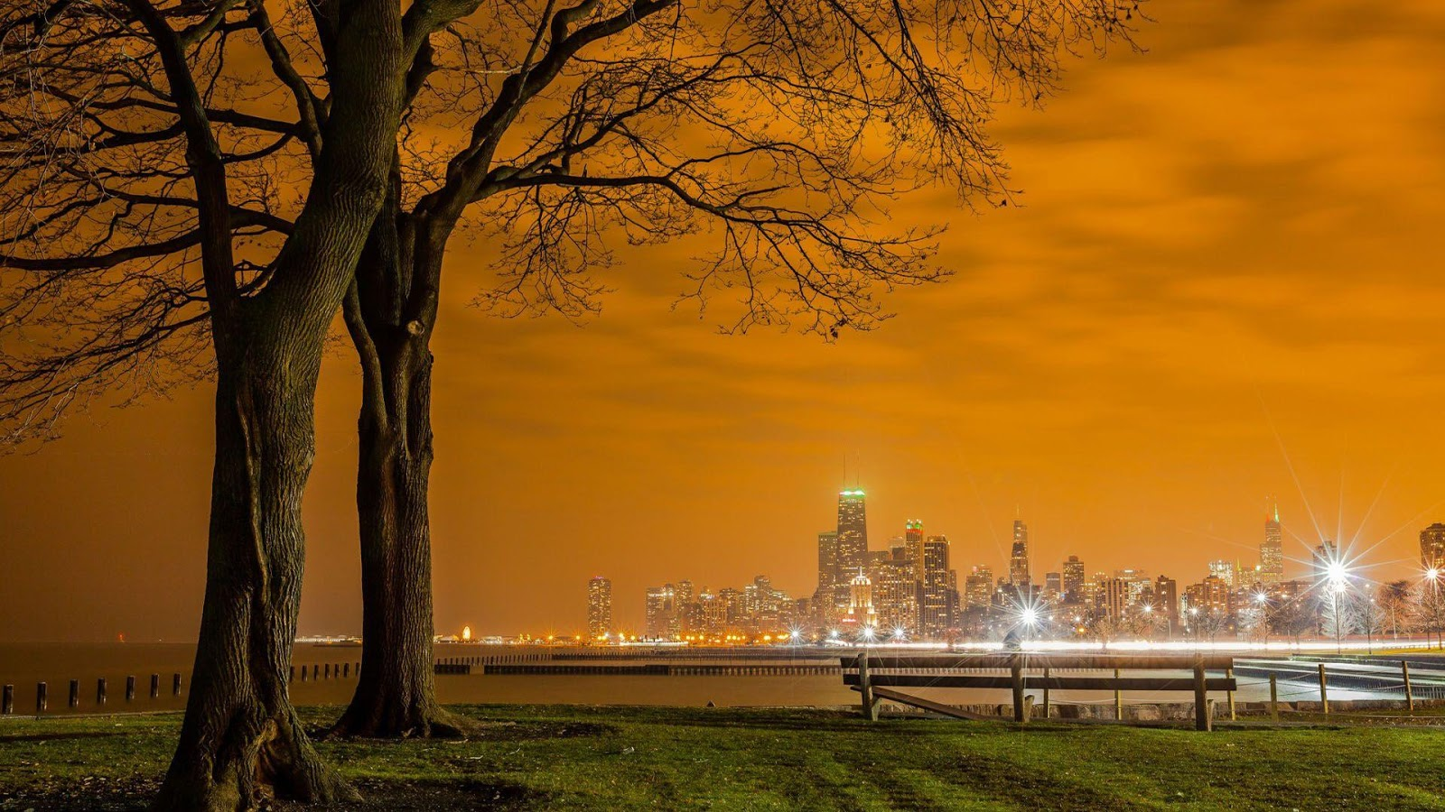 Best Chicago Wallpapers Android Apps On Google Play