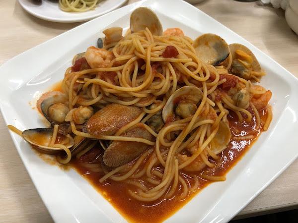 Pasta Love 就愛義大利麵 X 平價套餐