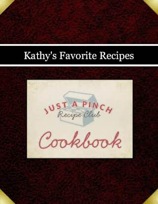 Kathy's Favorite Recipes
