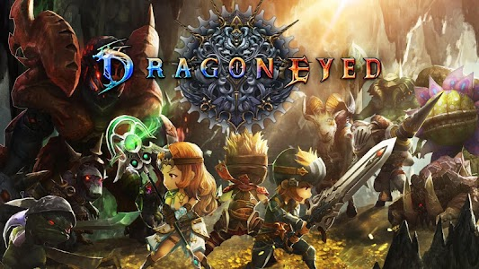 Dragon Eyed v1.0.9 (Mods)