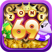 Game danh bai doi thuong Zone69 Club Online 2019‏ APK