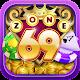 Game danh bai doi thuong Zone69 Club Online 2019