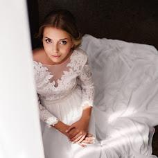 Wedding photographer Vladimir Peshkov (peshkovv). Photo of 20.06.2016