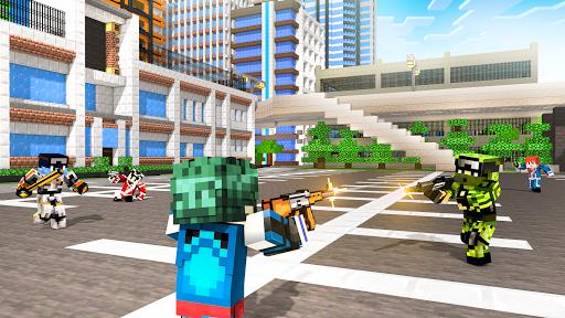 Block Guns: Online Shooter 3D 1.2.0 screenshots 2