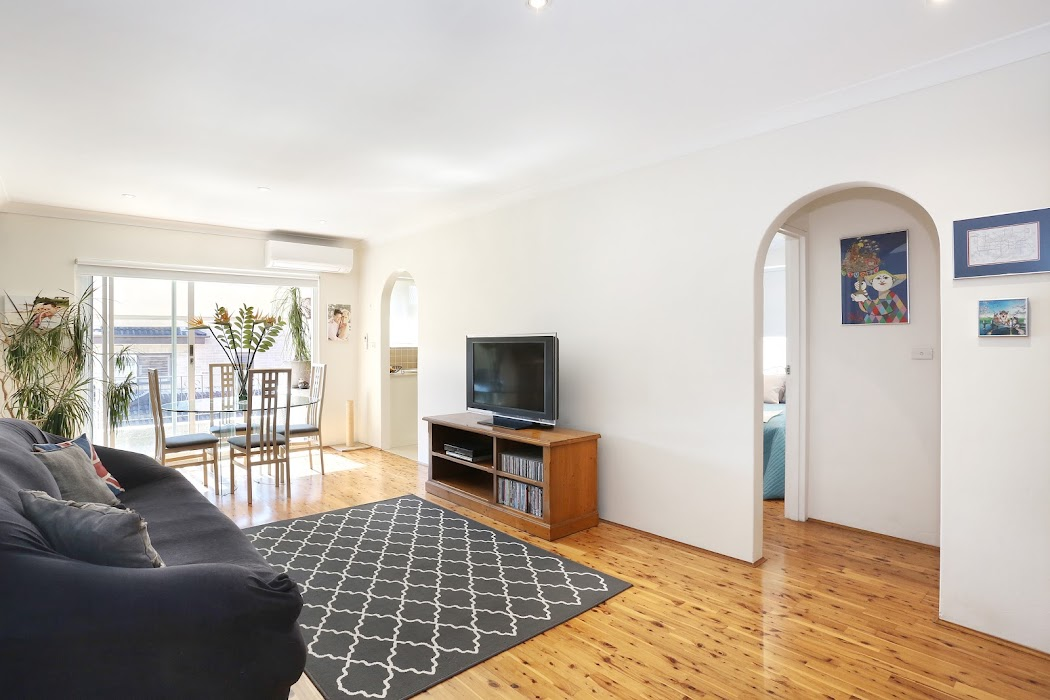 Main photo of property at 17/16-20 Allison Road, Cronulla 2230