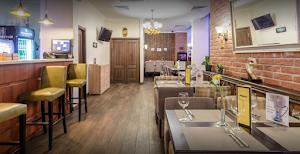 Ресторан Мано