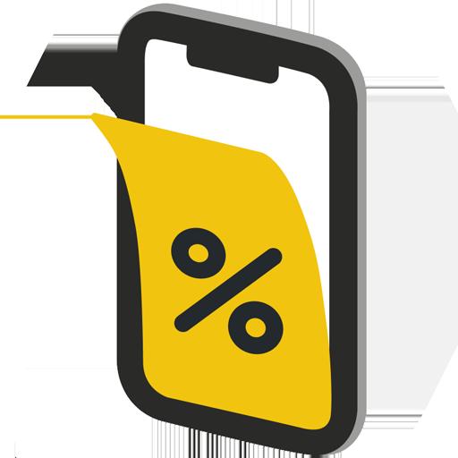 НеКарта - храните дисконтные карты в телефоне