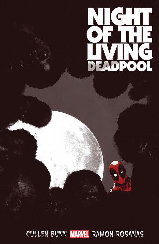 Night of the Living Deadpool (2014)