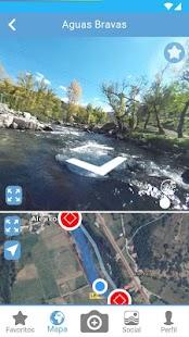 RiverView - Tu app del río - náhled