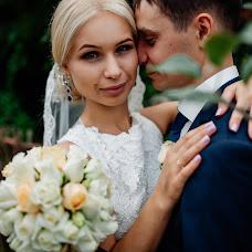 Wedding photographer Stanislav Rudkovskiy (sten1988). Photo of 25.10.2016