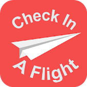 Check In A Flight -Web Checkin
