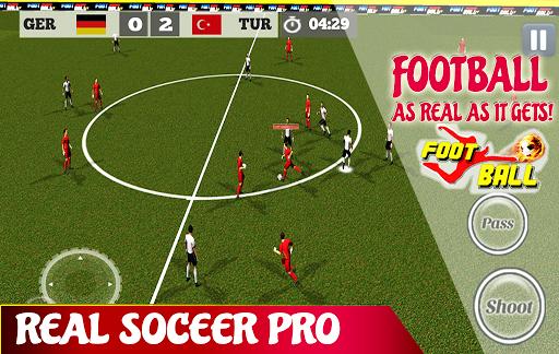 World Football Soccer Dream League Forever 2.0 screenshots 4