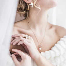 Wedding photographer Asya Myagkova (asya8). Photo of 16.12.2016