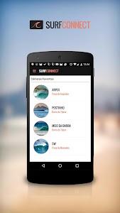 SurfConnect screenshot 2