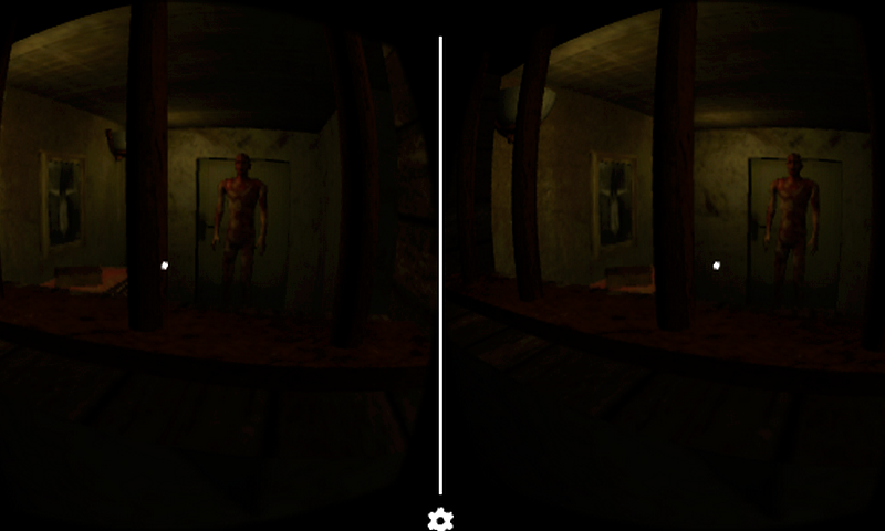 Haunted Motel VR (Demo)- screenshot