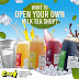 Milk Tea and Coffee Shop Business Made Easy with Easy Brand PH
