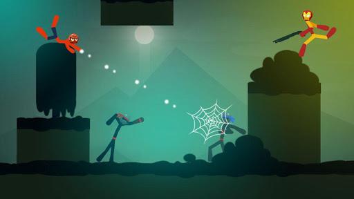 Stickman Fight: The Game screenshot 7