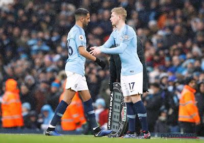 """Enfin l'heure européenne pour Manchester City? """"C'est le bon moment"""""""