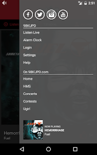 98 KUPD- screenshot thumbnail