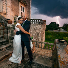 Wedding photographer nicola nardomarino (nardomarino). Photo of 02.03.2015