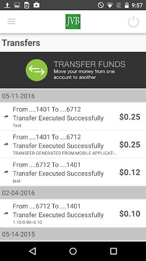 玩財經App|The Juniata Valley Bank Biz免費|APP試玩