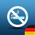 Rauchen aufhören Hypnose icon