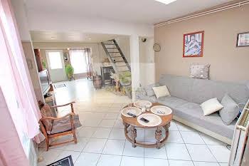 Maison 7 pièces 128,38 m2