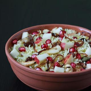 Kashmiri Pulao Recipe, How To Make Kashmiri Pulao | Pulao
