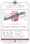 Ranger Creek Texas Bourbon Barrel Russian Imperial Stout