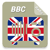 BBC Radio Stations