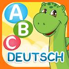 Das Alphabet - ABC Deutsch Volle Version Ohne Ads icon