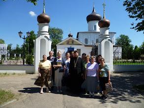 Photo: Церковь святого великомученика Георгия Победоносца