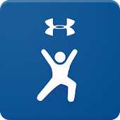 Map My Fitness Workout Trainer