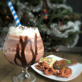 Frozen Chocolate Alcoholic Drinks Recipes.