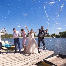 Wedding photographer Vitaliy Zdrok (DevilSplinter). Photo of 04.08.2017