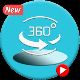 360 градусов фотографии и фильмы 360 просмотр плее