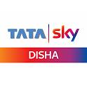 Tata Sky – Disha icon