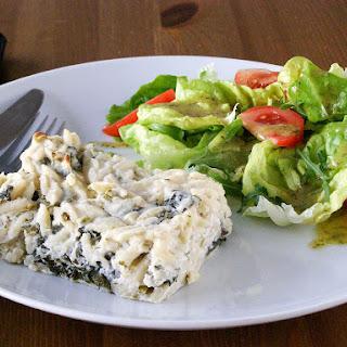 Orzo Vegan Salad Recipes.
