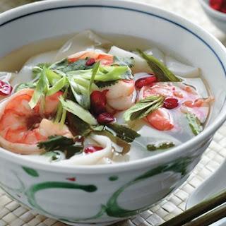 Vietnamese Lemongrass Soup Recipes.