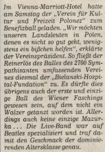 Photo: Die Presse z 3 lutego 1992 r.