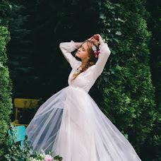 Wedding photographer Khristina Solomakha (Solomaha). Photo of 12.05.2016