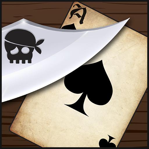 Cutthroat Spades: Pirates
