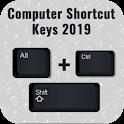 Computer Shortcut Key 2020 icon